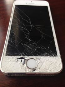 cracked iphone 5s screen iphone 5s screen repair in tokyo 13902